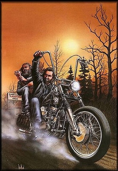 Go Back Gallery For David Mann Art Wallpapers 500x723