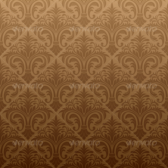 Seamless Wallpaper   Patterns Decorative 590x590