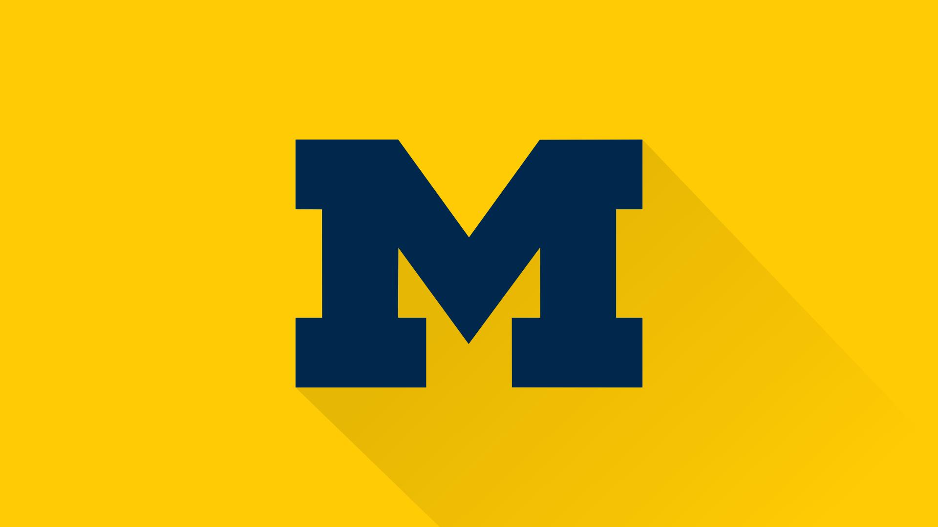 University Of Michigan Wallpapers   Wallpaper Zone 1920x1080