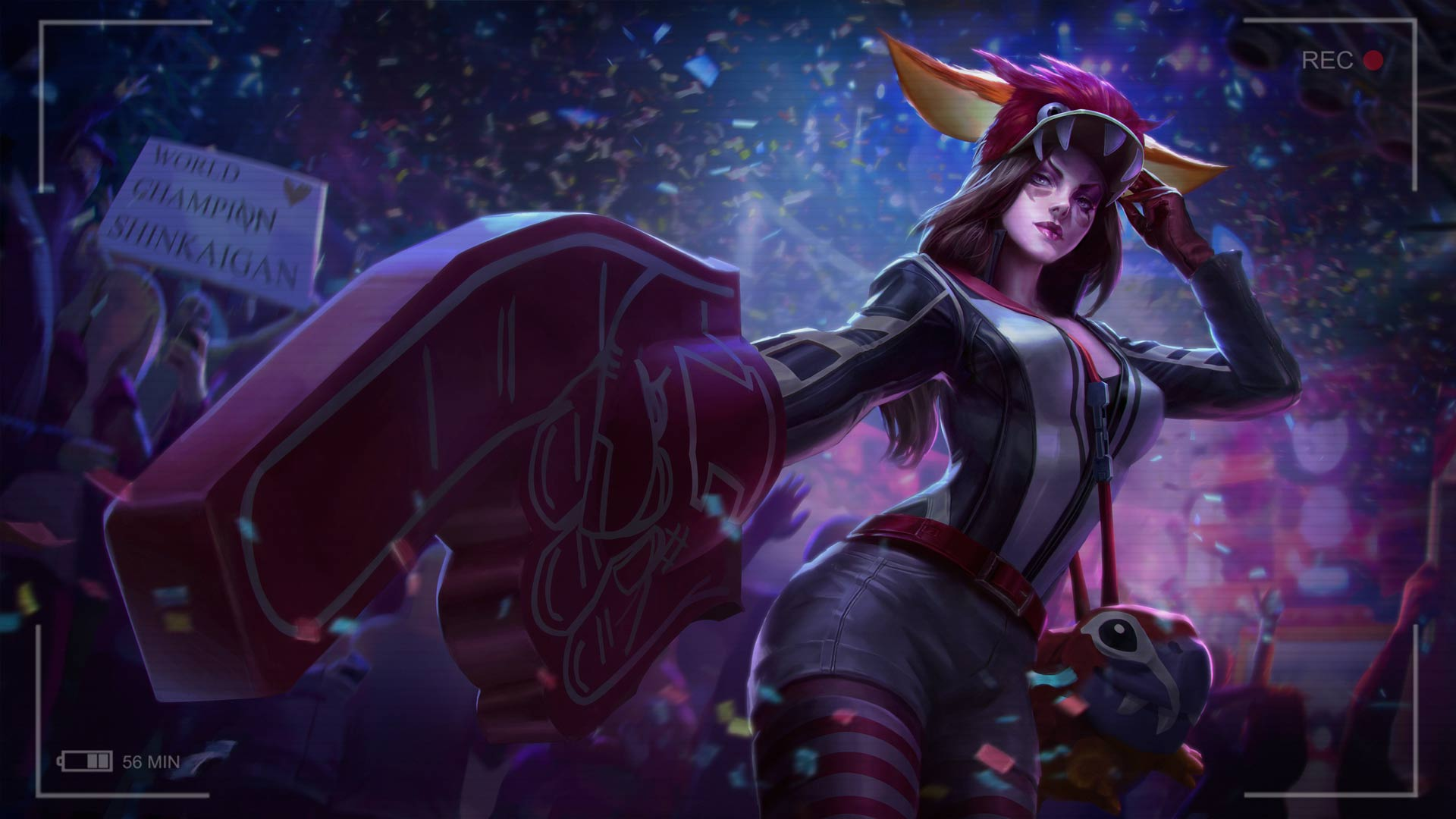 Vainglory Catherine VG Wallpapers HD Desktop and Mobile 1920x1080