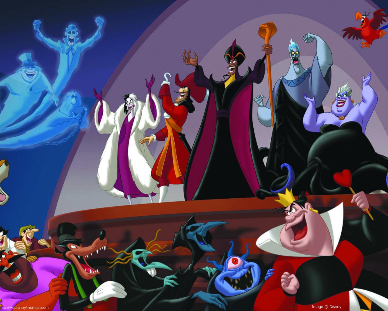 Disney Villains   Hades Wallpaper 3781304 1280x1024
