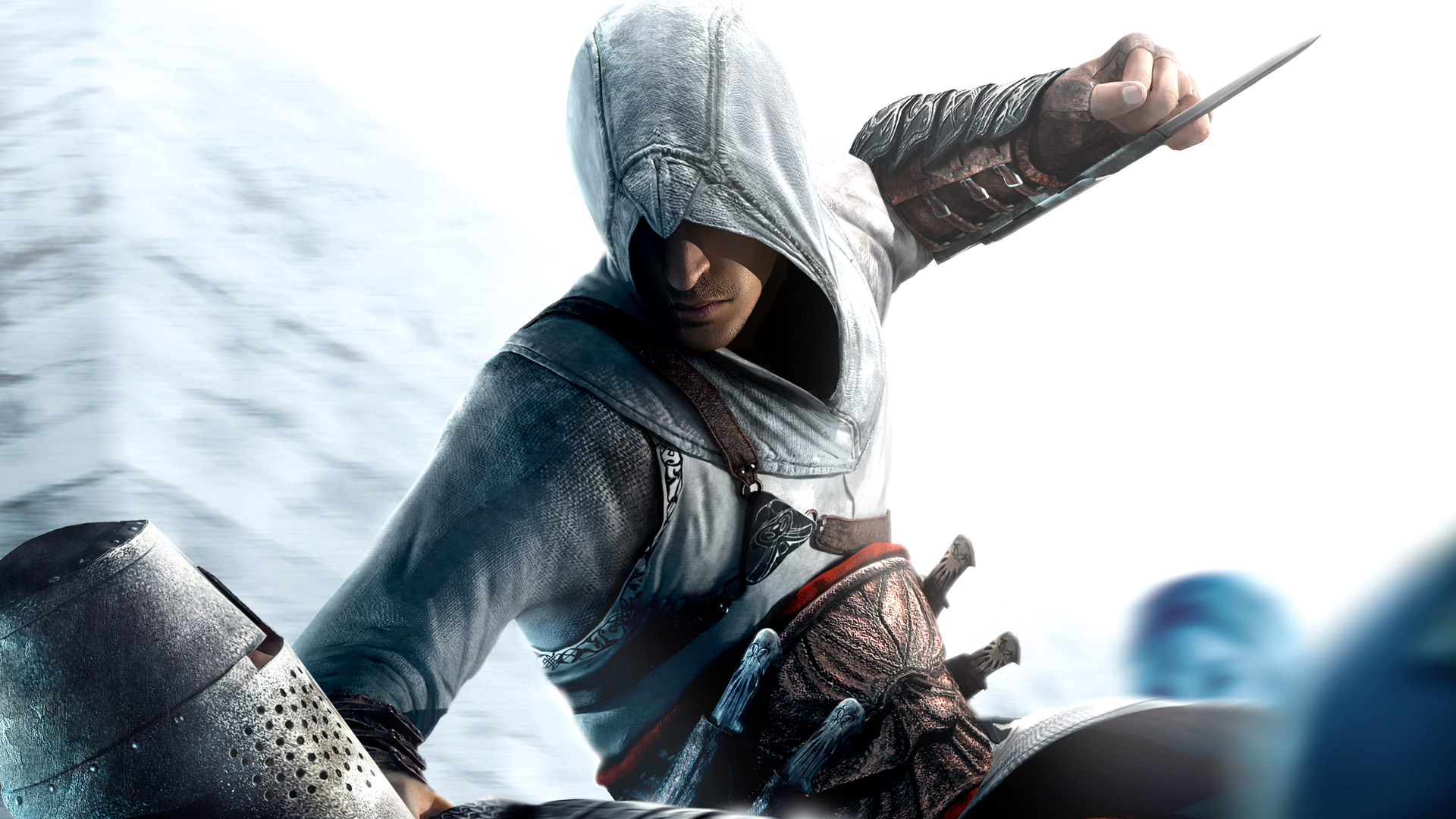 Assassins Creed   Your Time Is Now Wallpapers 1920x1080