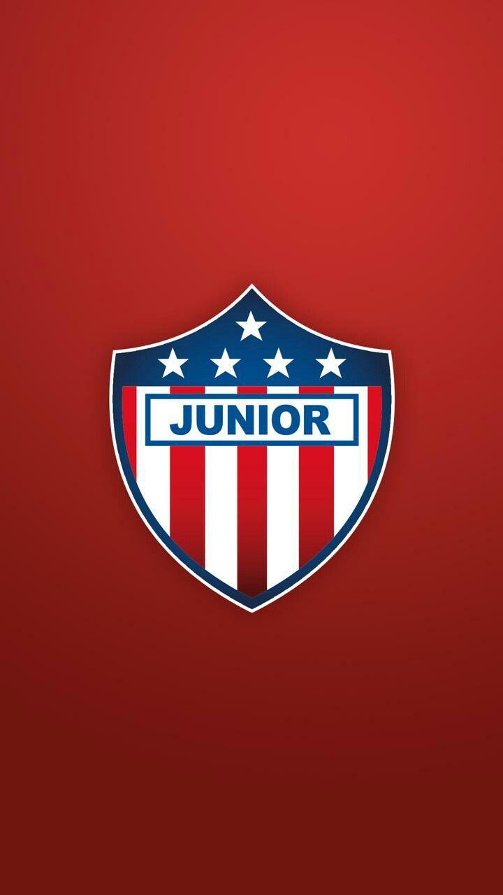 Junior Barranquilla of Colombia wallpaper Football Wallpaper 720x1280