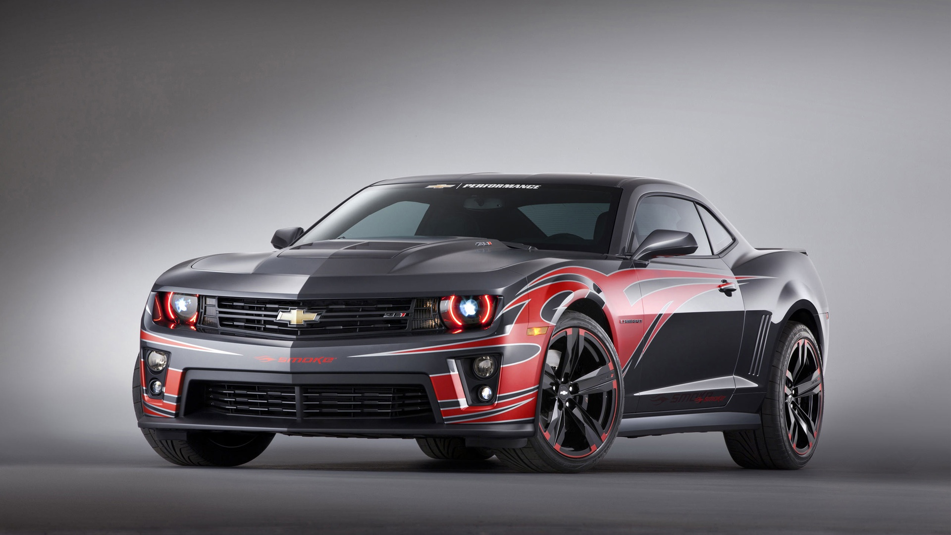 Chevrolet Camaro ZL1 Wallpaper Wallpupcom 1920x1080