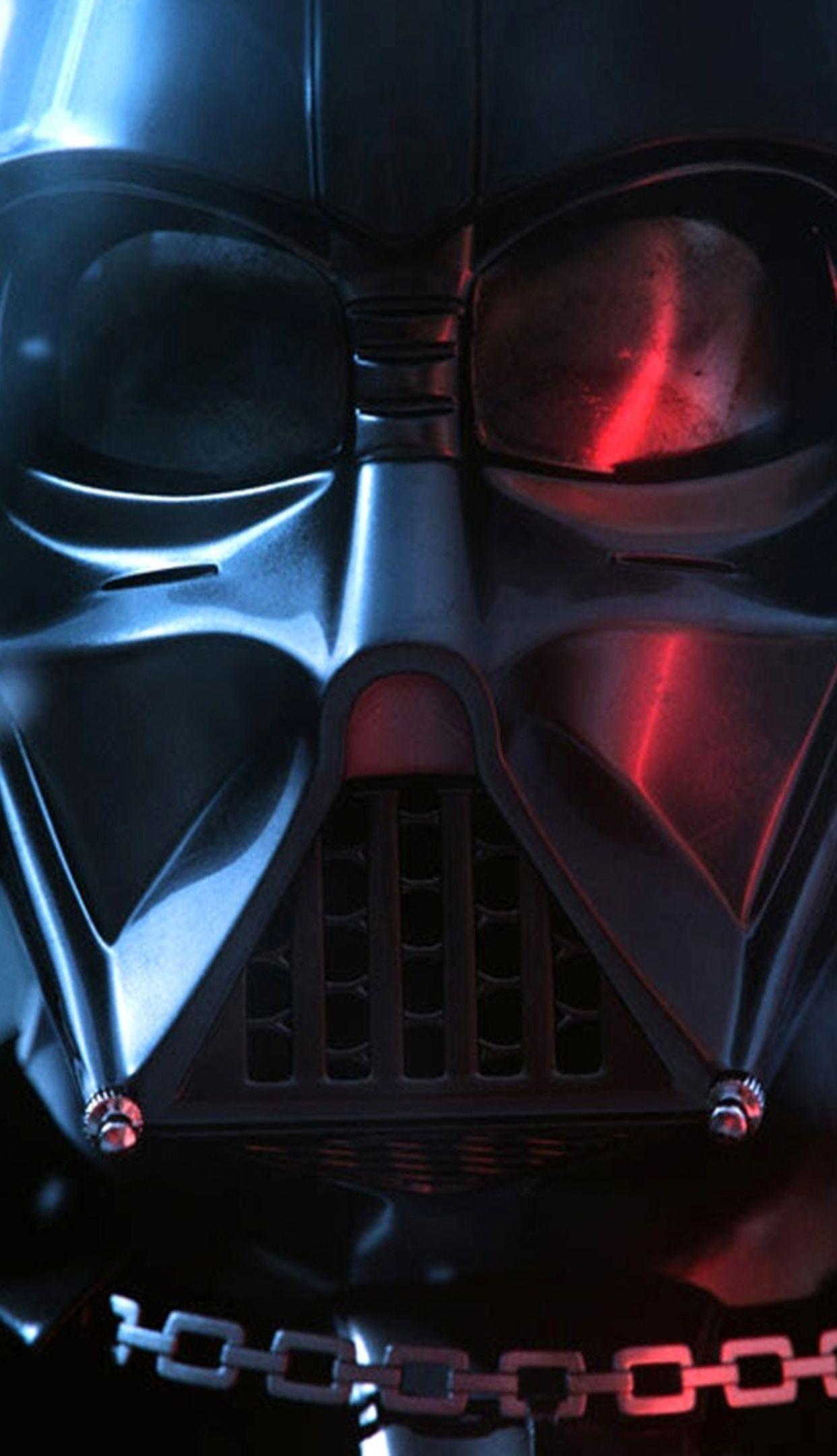 Free Download Wallpprs Darth Vader 1242x2208 4k Hd Wallpaper