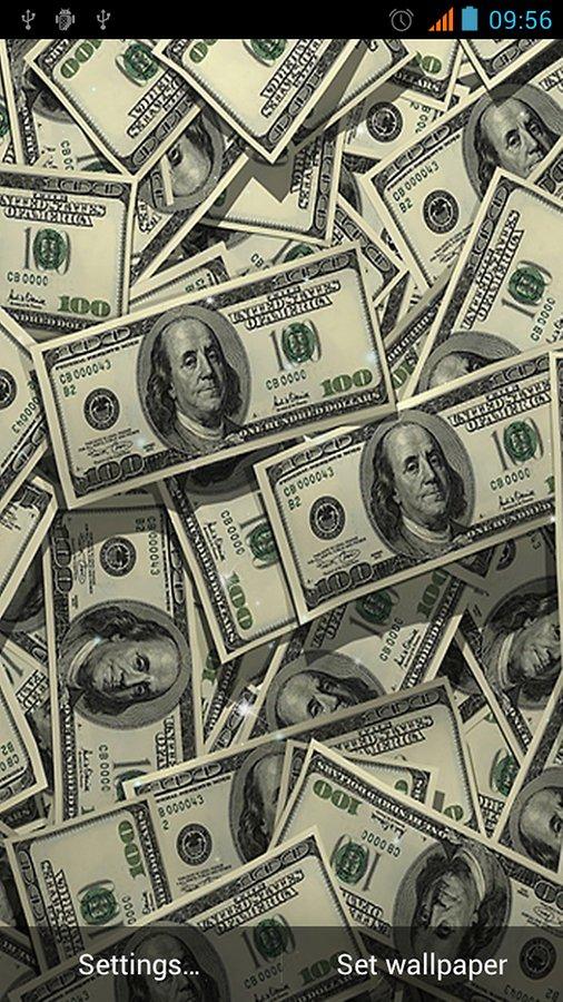 live money wallpaper wallpapersafari