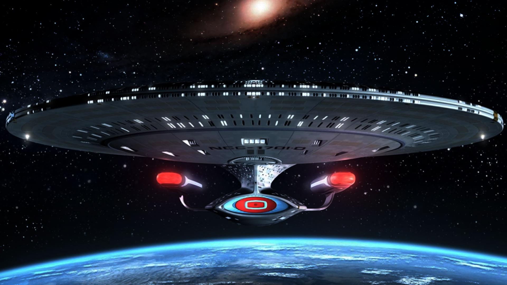 Sci Fi Star Trek Wallpaper HD 1920x1080 ImageBankbiz 1920x1080