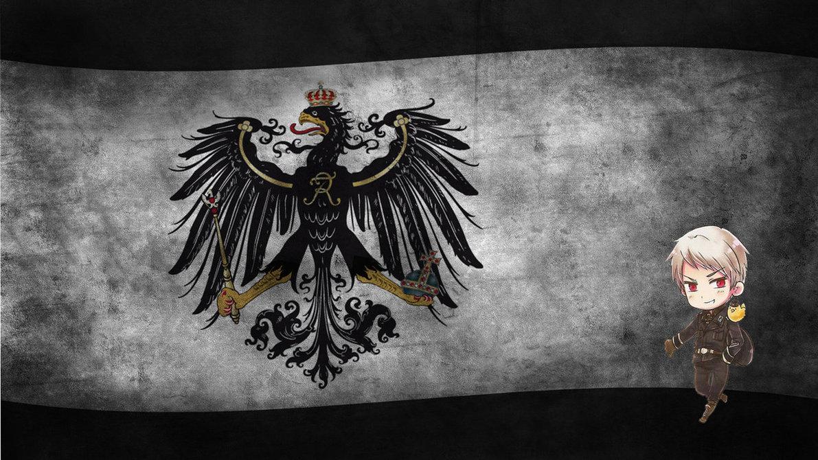 Hetalia Wallpaper Prussia by EllenaTammyCandy 1191x670