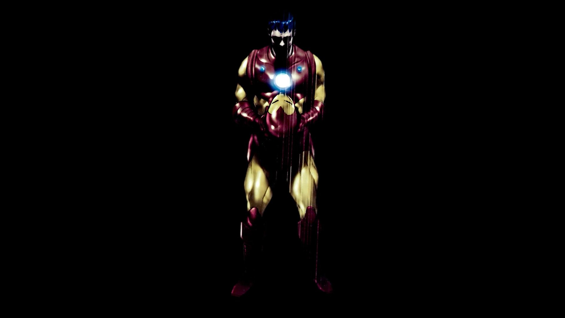 Iron Man Jarvis Wallpaper HD 72 images 1920x1080