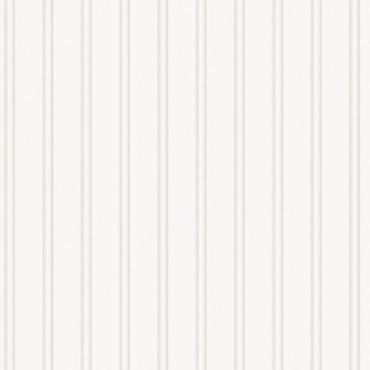 Shop Style Selections Beadboard Paintable Wallpaper at Lowescom 736x736