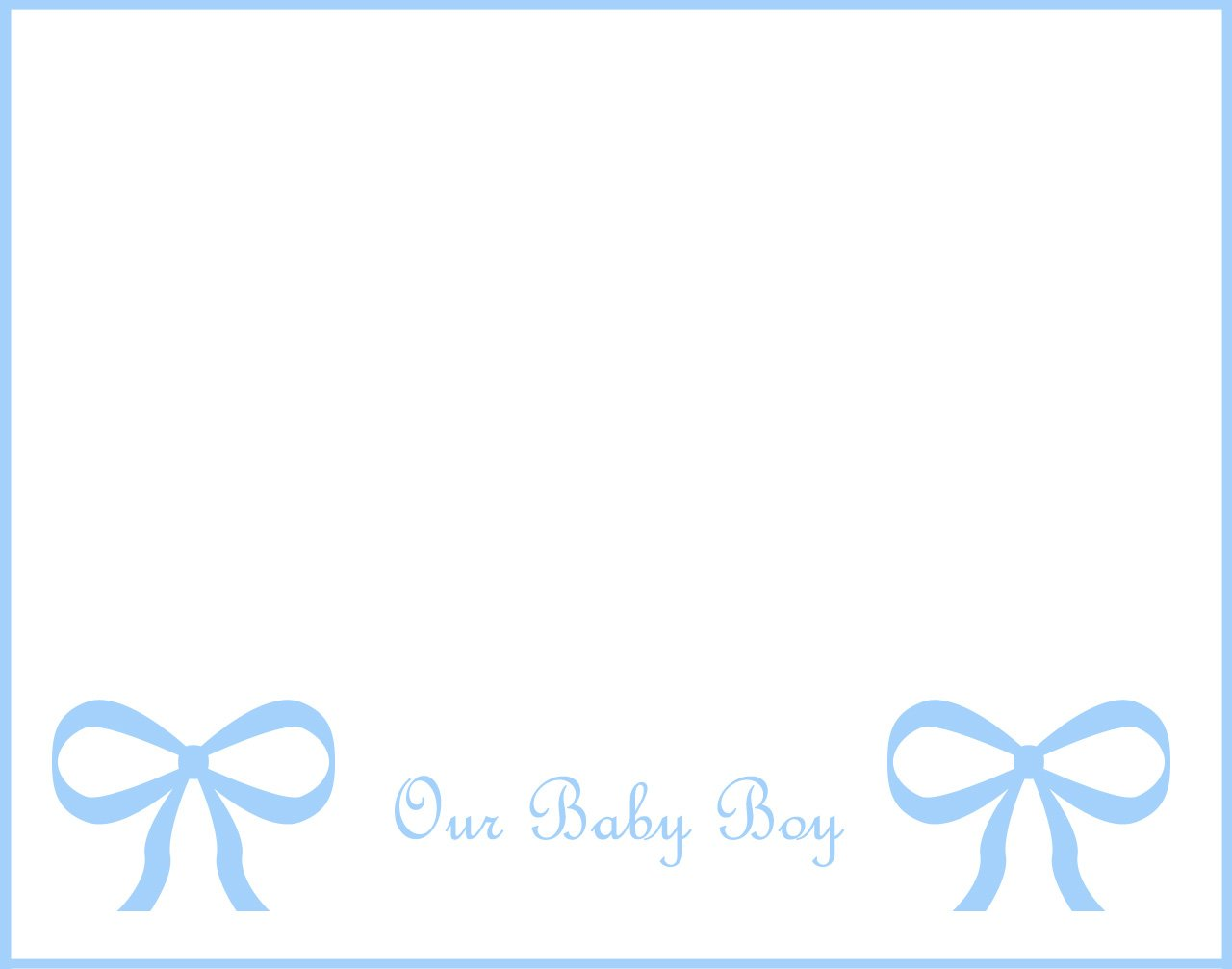 Baby Boy Baptism Background DiyMidcom 1280x1007