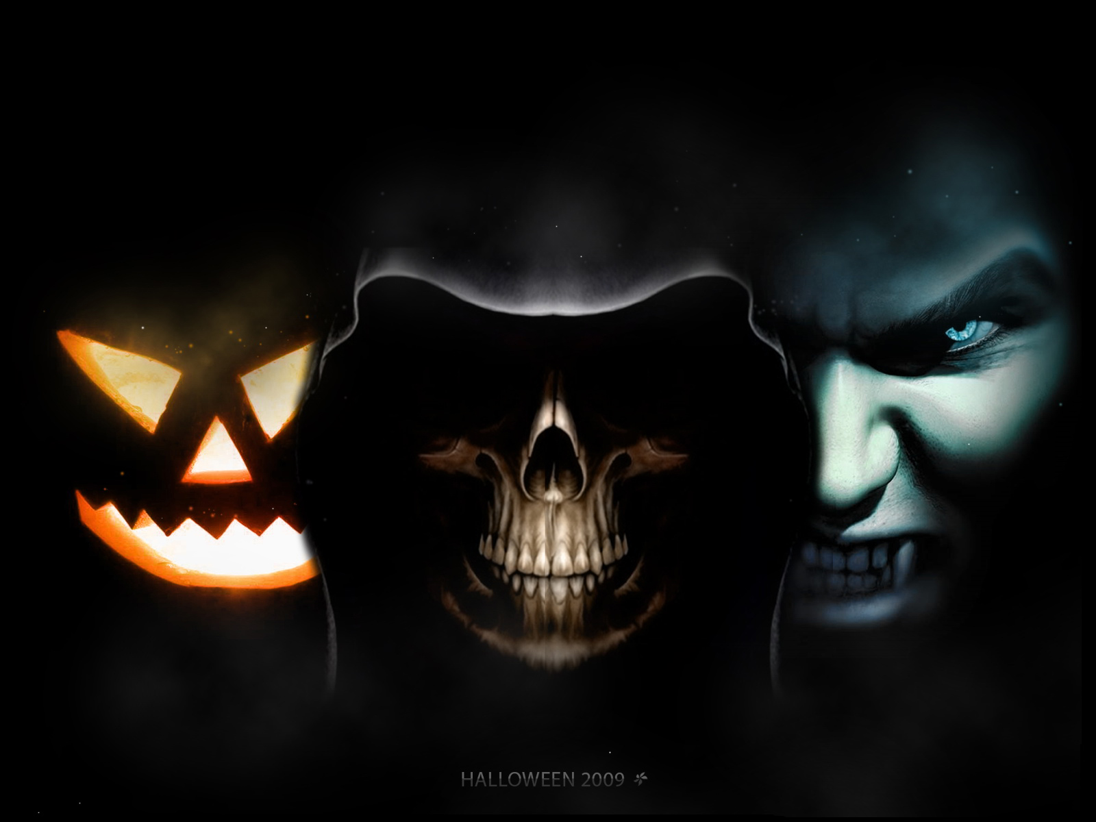 download Cool Halloween Wallpaper funny High Definition 1600x1200