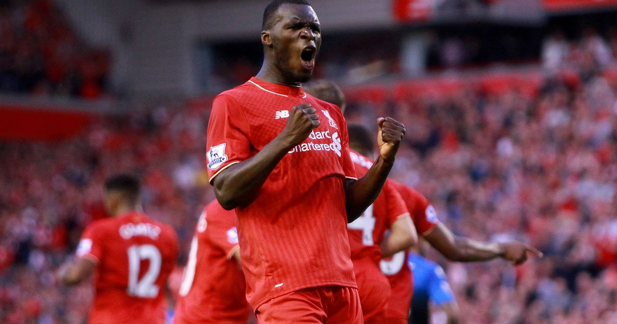 Liverpool forward Christian Benteke to miss Aston Villa reunion 1200x630