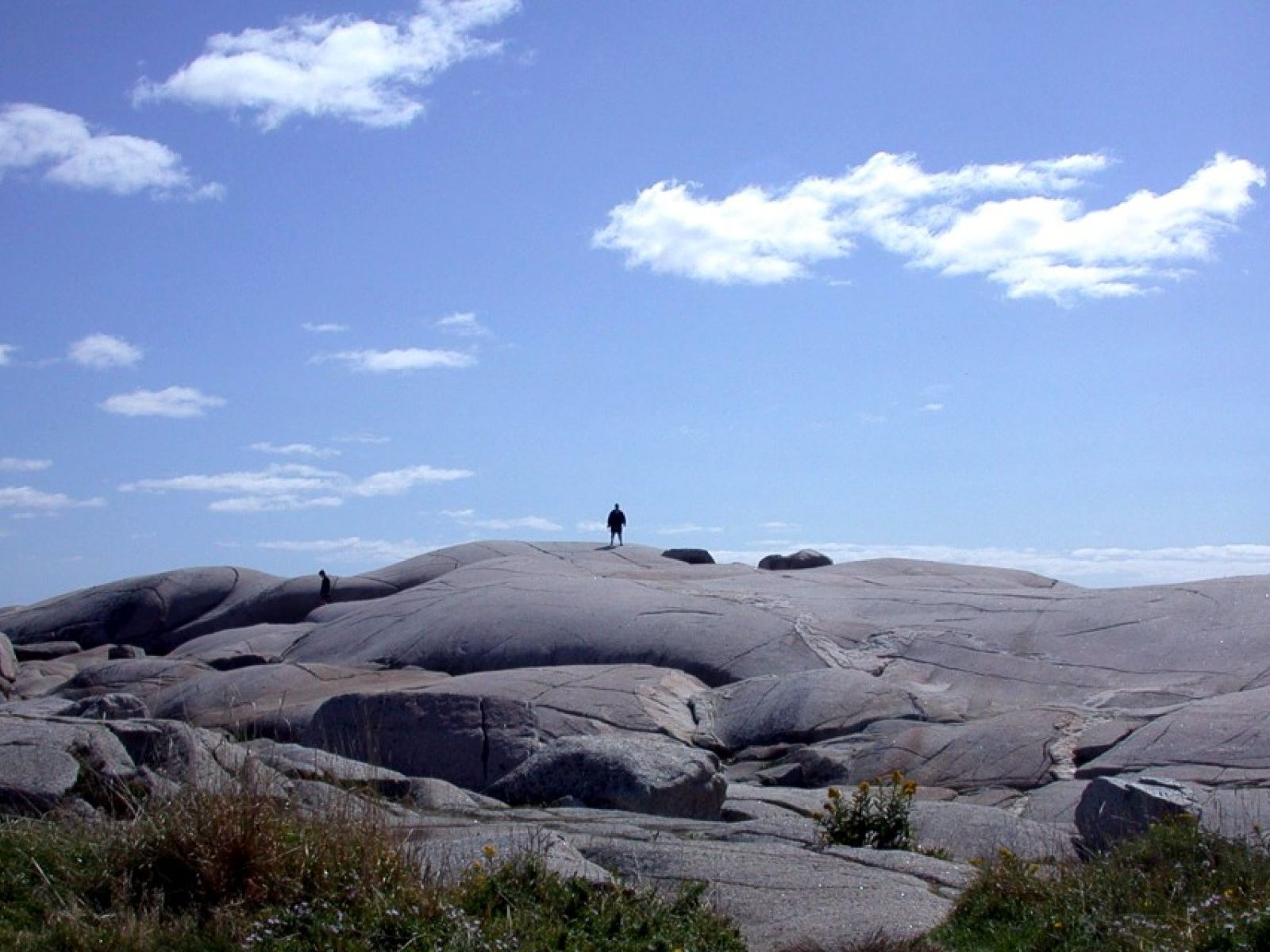 Big Rocks WallpapersNova Scotia Wallpapers Pictures Download 1600x1200
