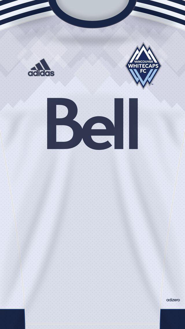 Vancouver Whitecaps wallpaper Football Wallpaper Football 640x1137