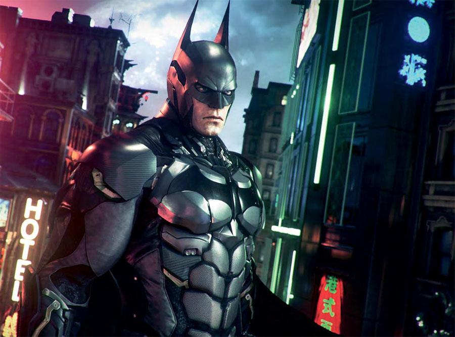 Batman: Arkham Knight Video Games 34 Cool Hd Wallpaper Wallpaper