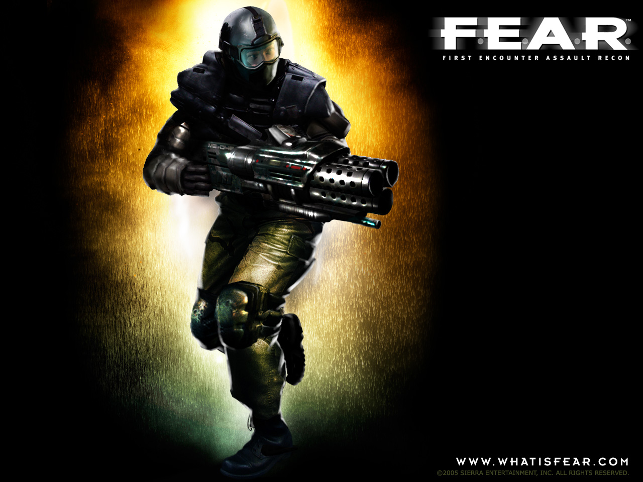 encounter assault recon5D wallpaper no fear wallpaper no fearjpg 1280x960