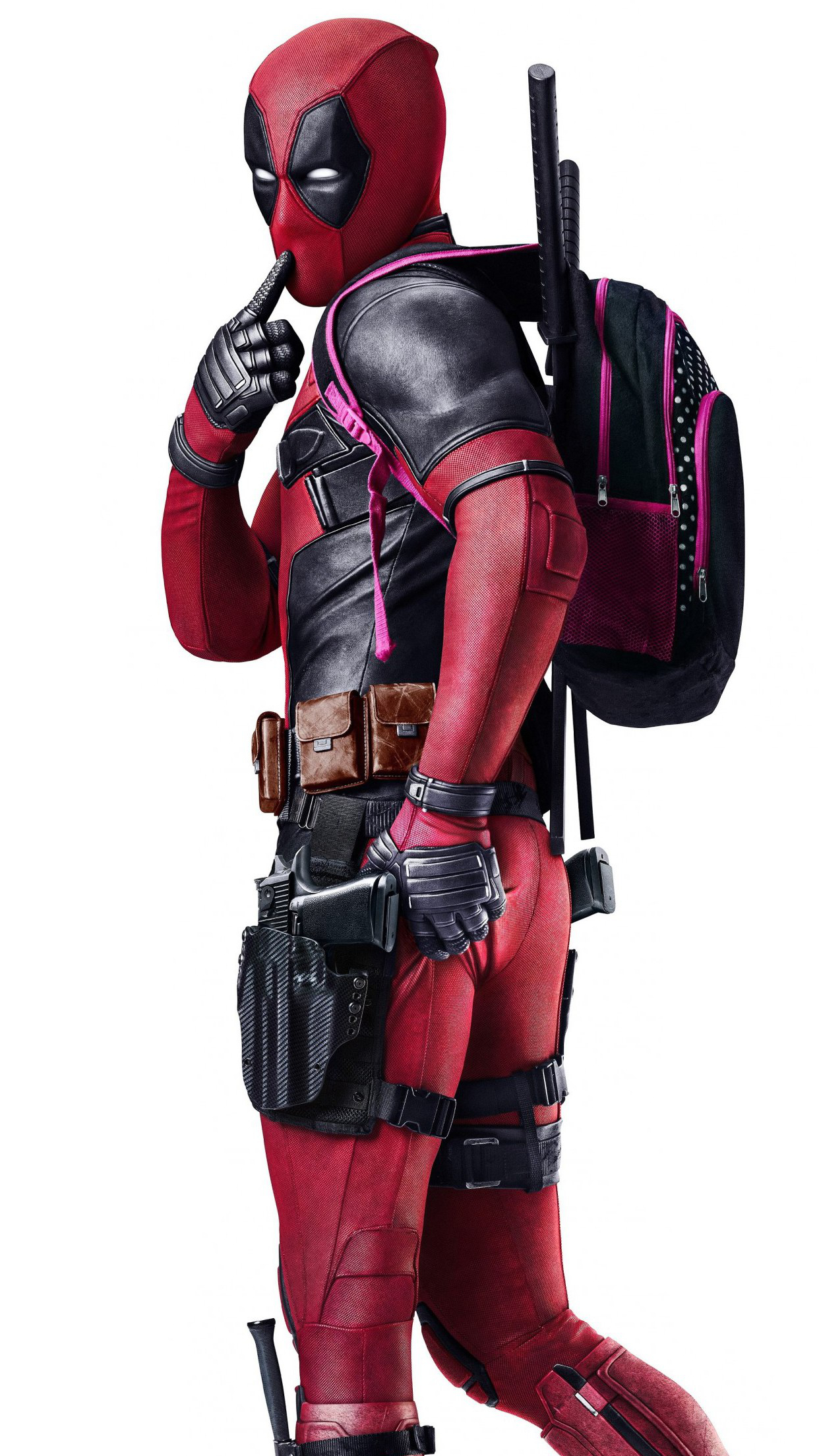 50 Deadpool Wallpaper Iphone 6 On Wallpapersafari