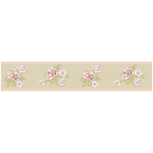 Discontinued Annabel Wallpaper Border 600x600