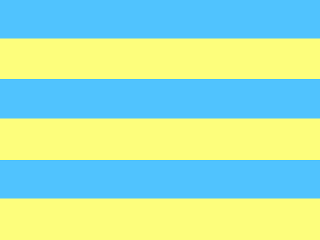 Blue And Yellow Striped Wallpaper: Light Blue And Yellow Wallpaper