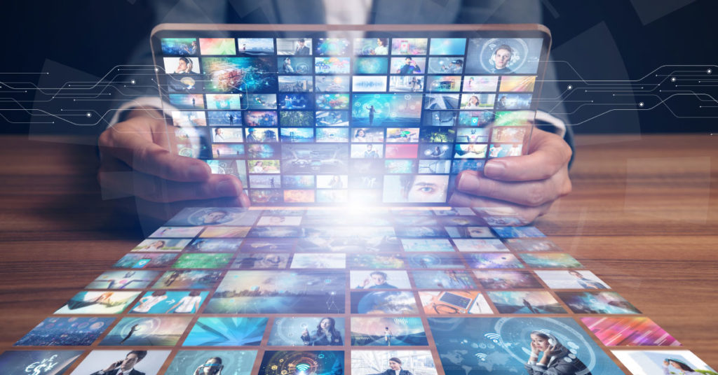 5 Examples of Background Video in Websites   Haley Marketing Group 1024x536