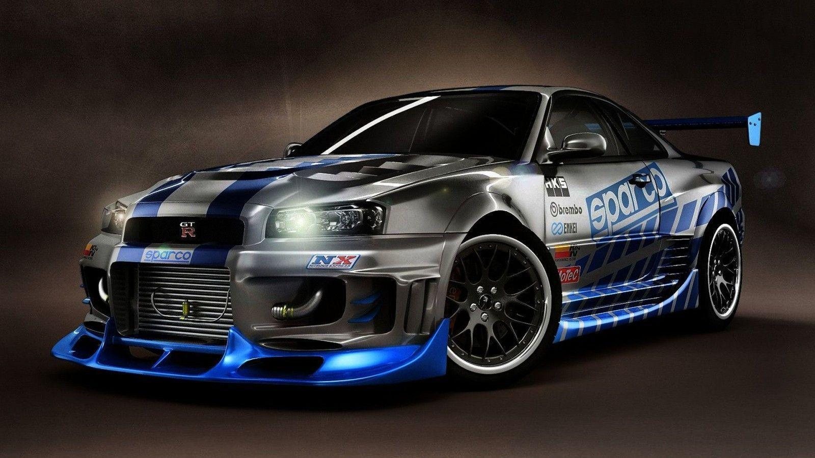 Fast And Furious Cars Images Amazing Wallpapers 1600x900