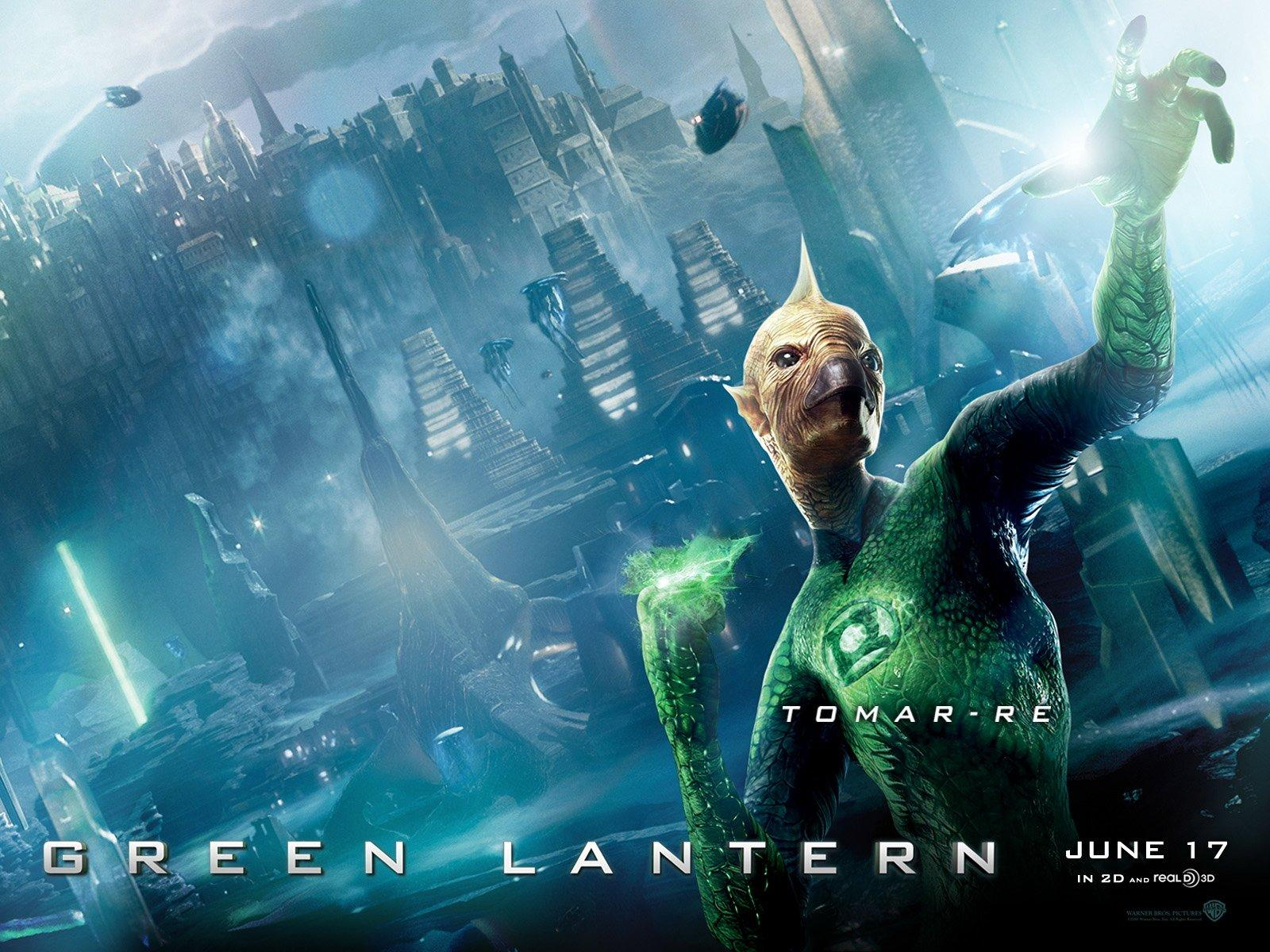 Green Lantern HD Wallpapers WallpapersGreen Lantern Wallpapers 1600x1200