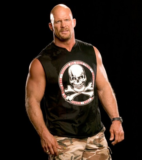 Stone Cold WWE HD WALLPAPERS 488x550