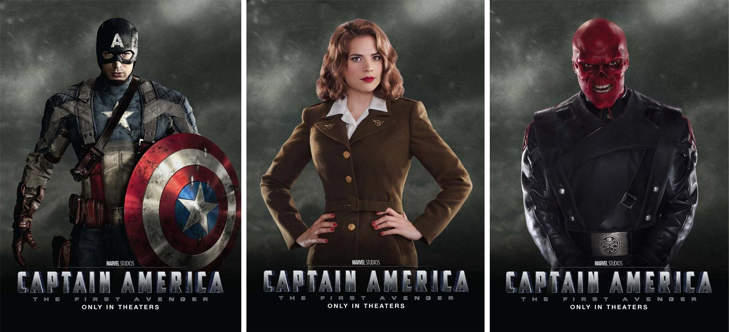hd desktop wallpaper screensaver background film captain america movie 1432x652