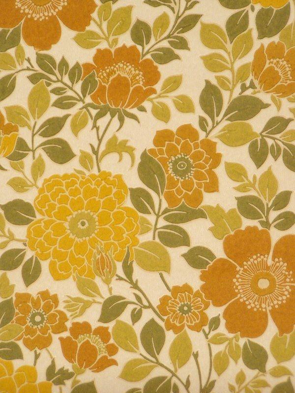 43+ 70S Wallpaper Patterns on WallpaperSafari