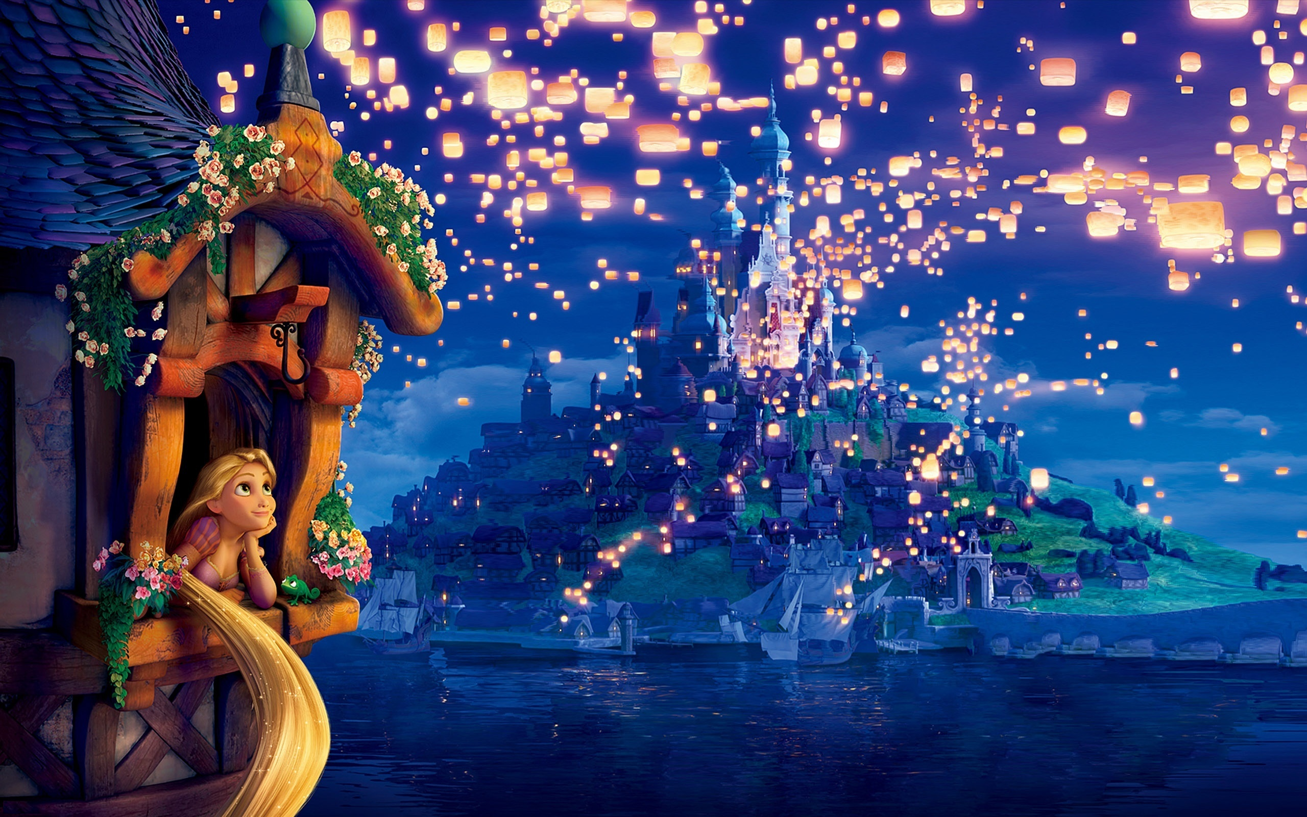disney tangled images Rapunzel HD wallpaper and background 2560x1600
