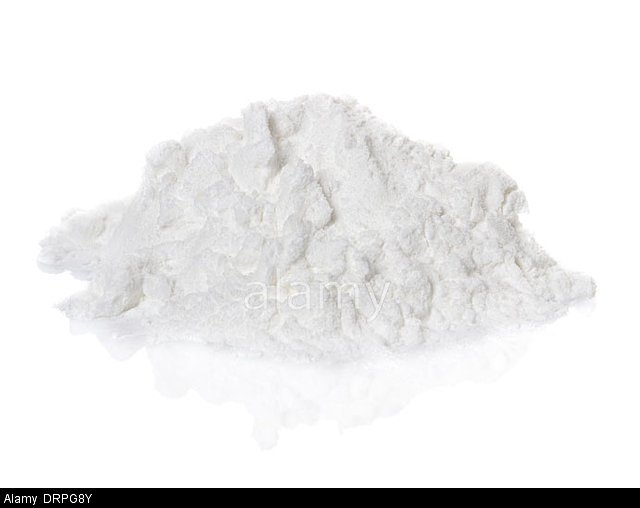 Cocaine Drugs Heap Isolated On White Background Stock Photo Picture 640x508
