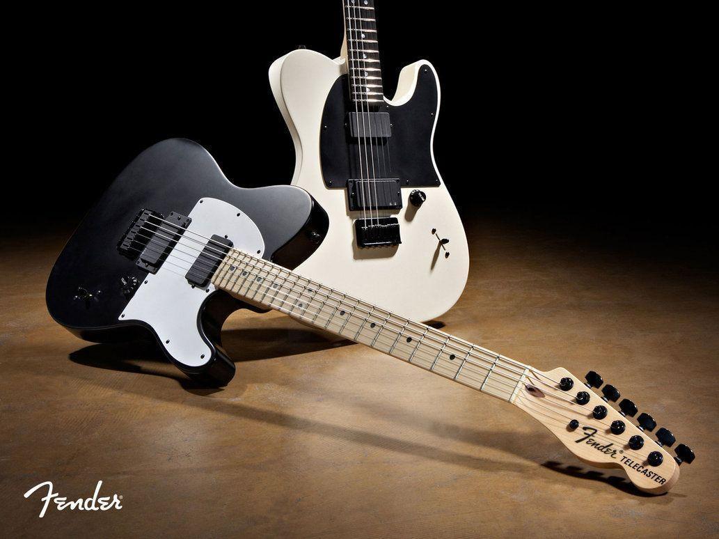 Fender Telecaster Wallpapers 1033x774