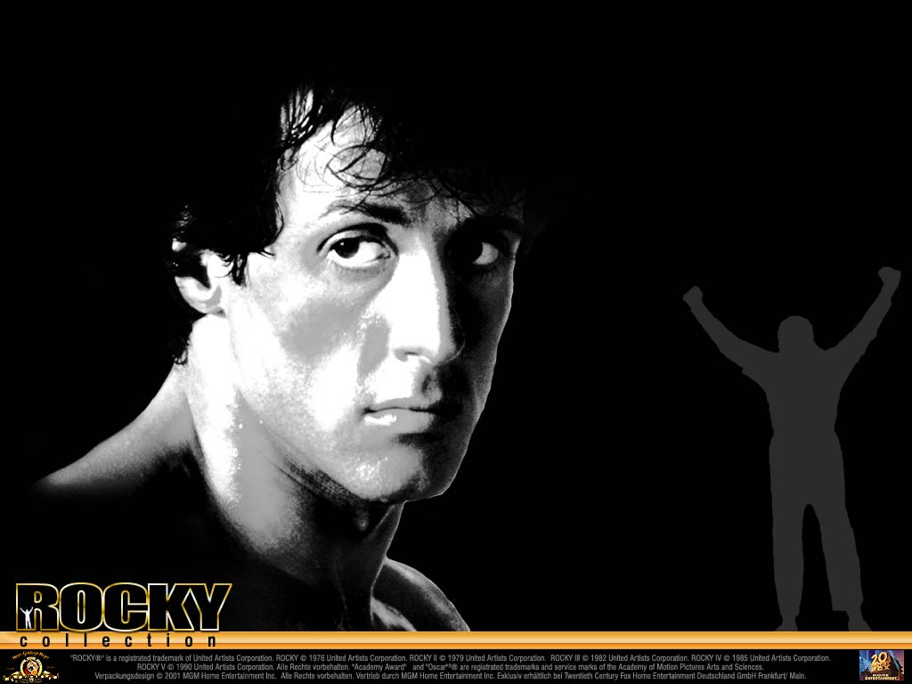 Rocky Balboa Movie Wallpapers Silvester Stalone Wallpapers Of Rocky 1024x768