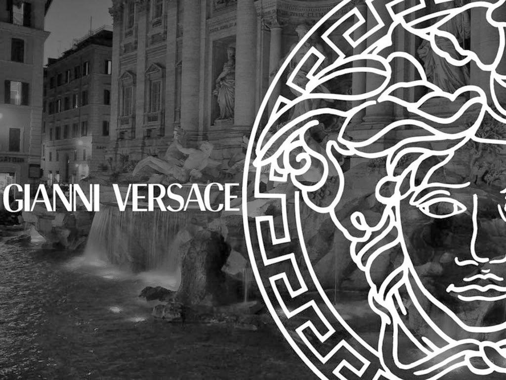 Versace iPhone Wallpaper - WallpaperSafari