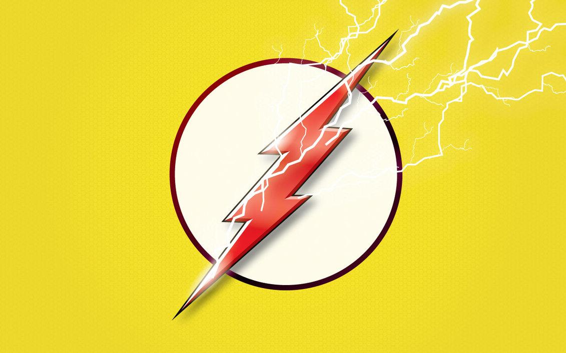 Kid Flash Wallpaper by JeremyMallin 1131x707