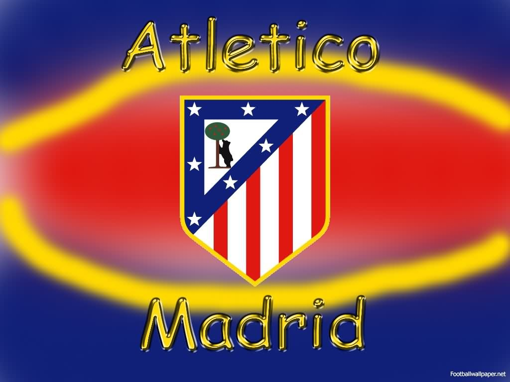 Atletico Madrid Football Wallpaper Backgrounds and Picture 1024x768