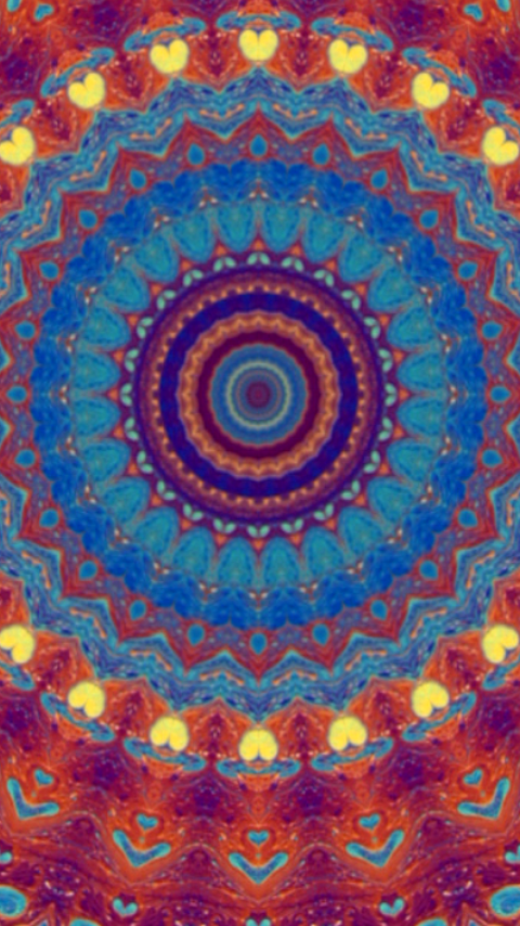 Psychedelic Live Wallpaper Wallpapersafari