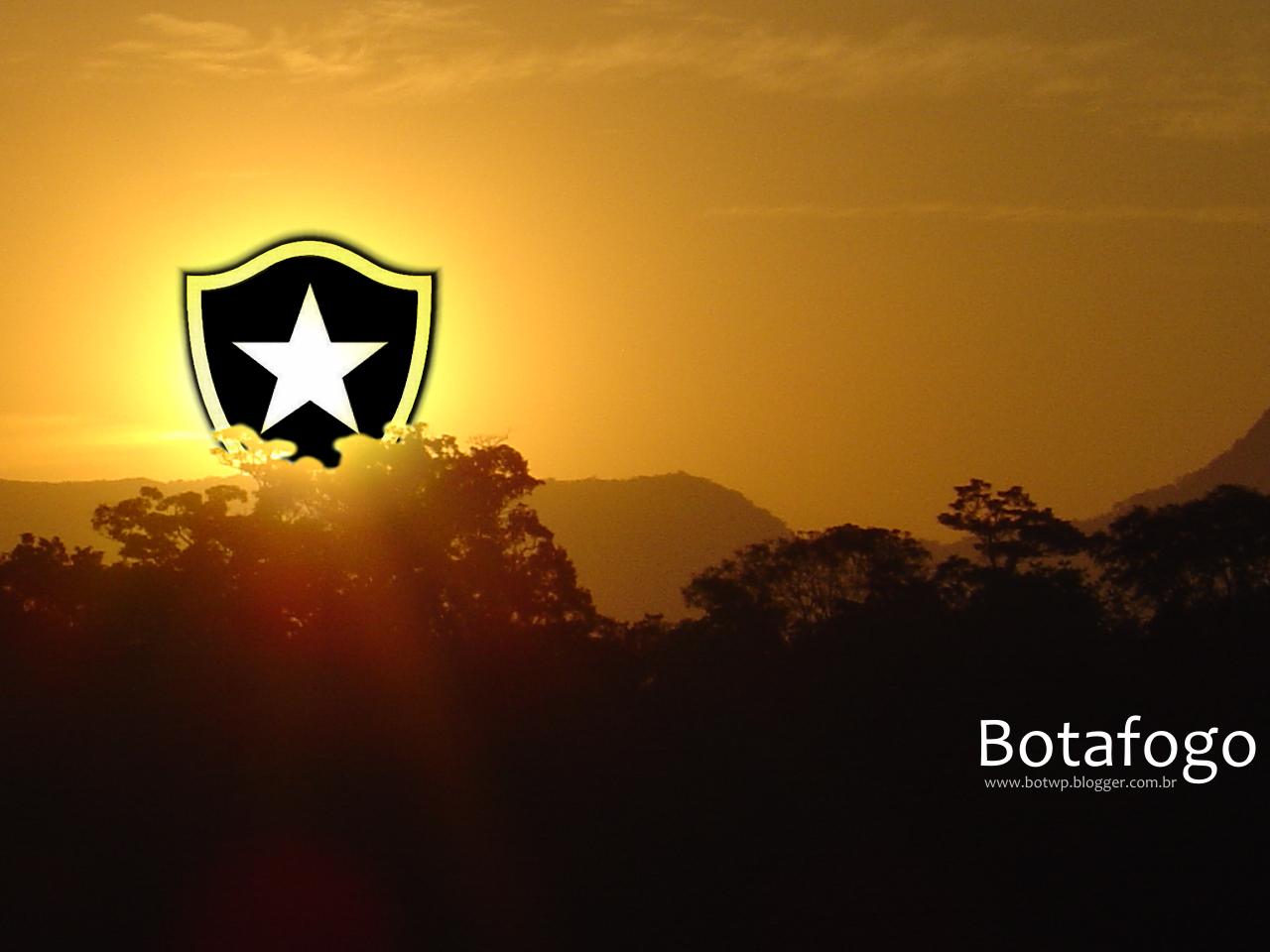 Botafogo Football Wallpaper 1280x960