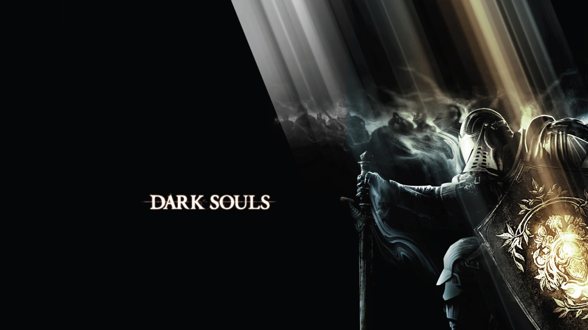 75 Dark Souls Backgrounds On Wallpapersafari
