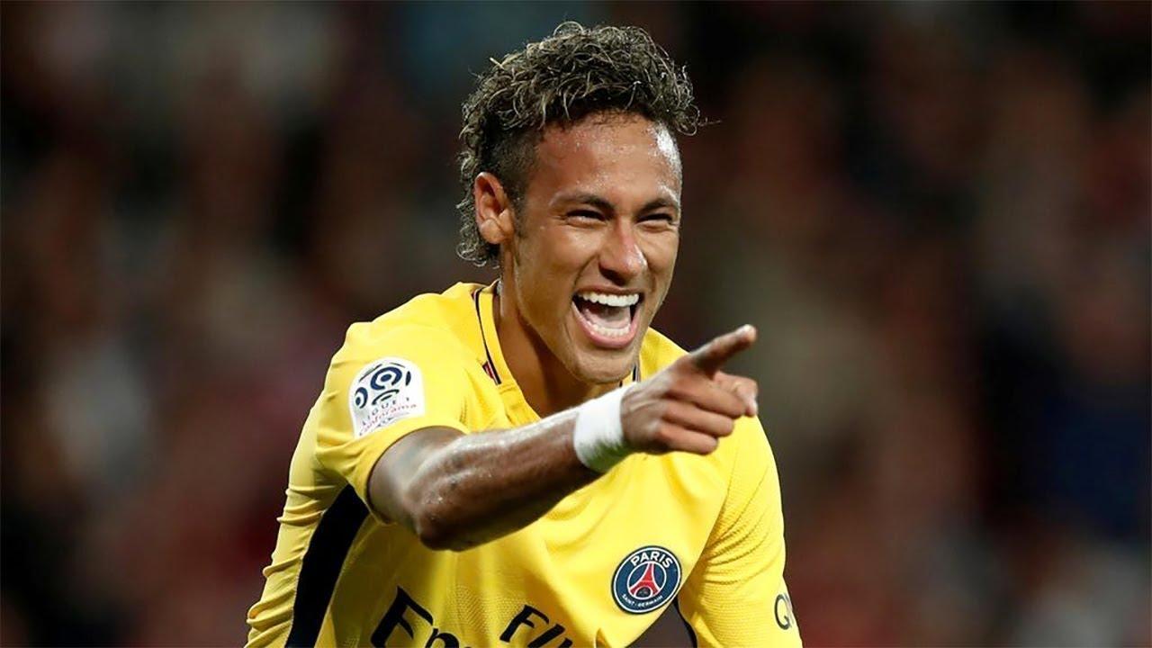 Neymar PSG Debut Wallpaper HD 2018   Live Wallpaper HD 1280x720