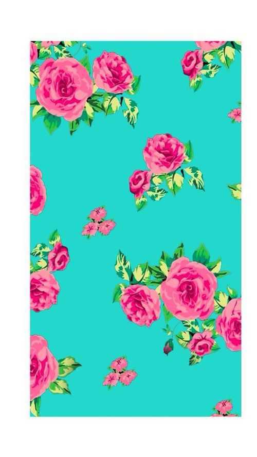 43 Pink Lock Screen Wallpapers On Wallpapersafari