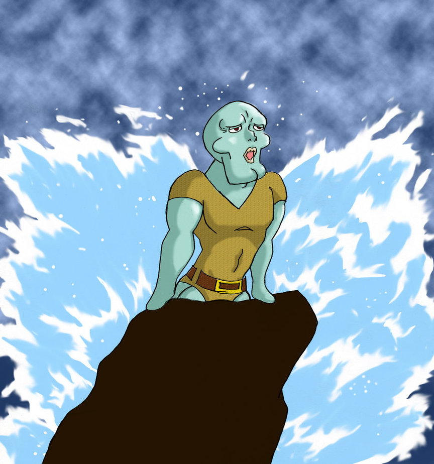 Handsome Squidward Squidward Pictures HD Walls Find Wallpapers 864x924