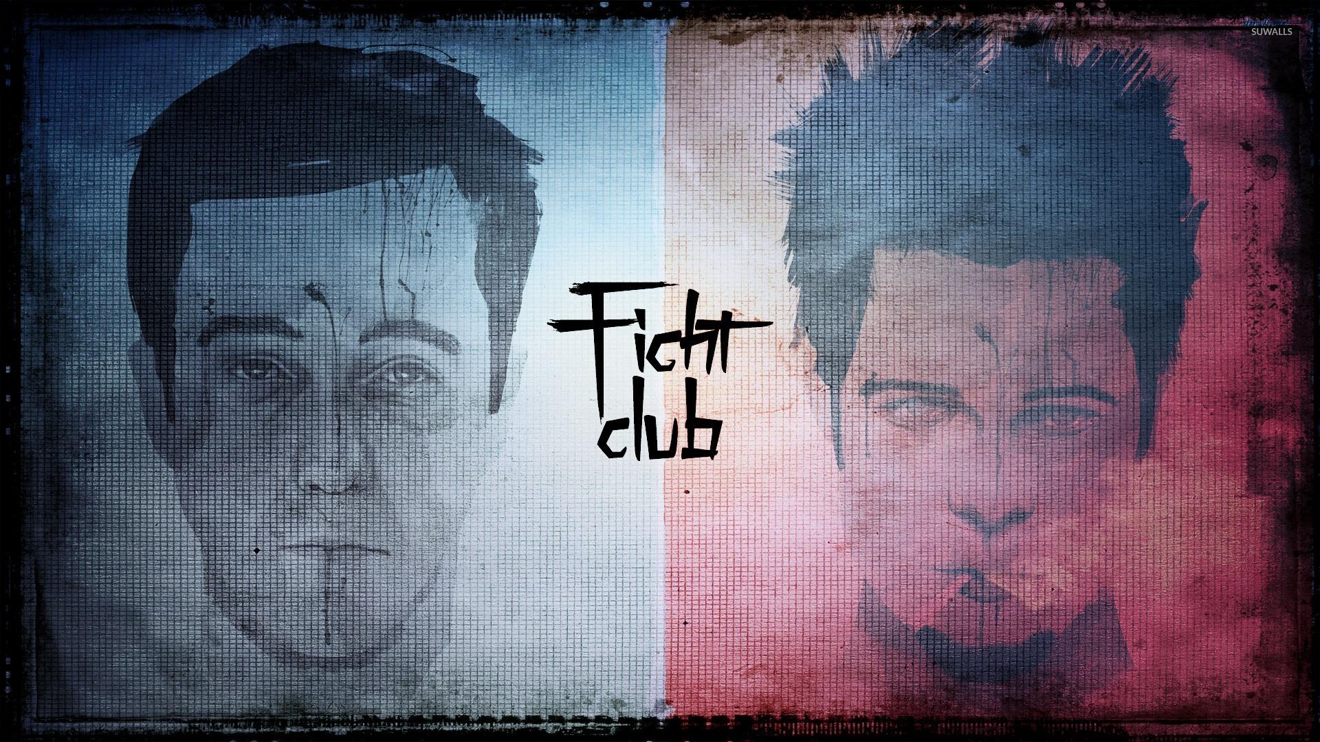 Fight Club wallpaper   Movie wallpapers   31005 1920x1080