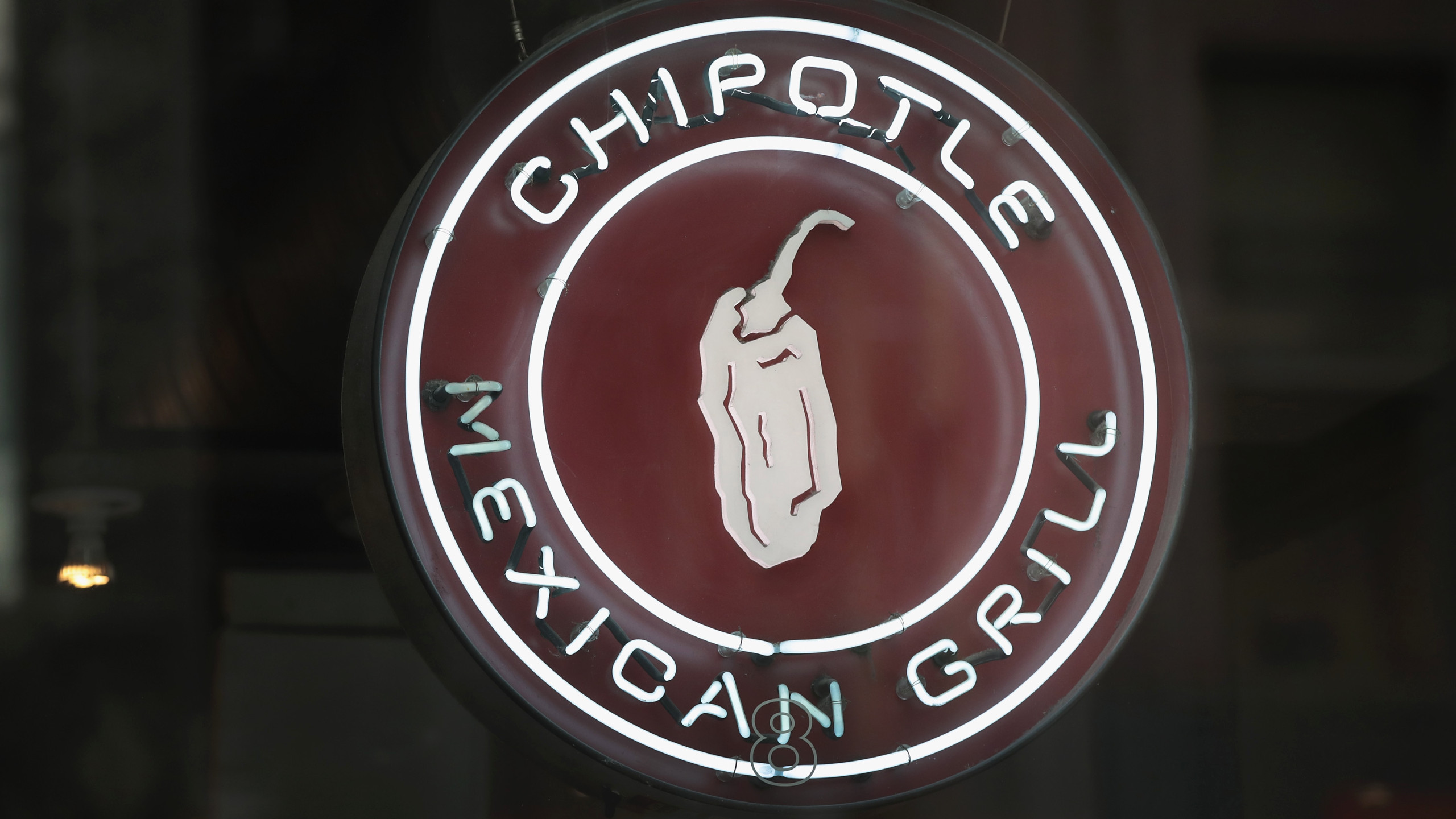 Chipotle offering BOGO deal on National Teacher Appreciation Day 2560x1440