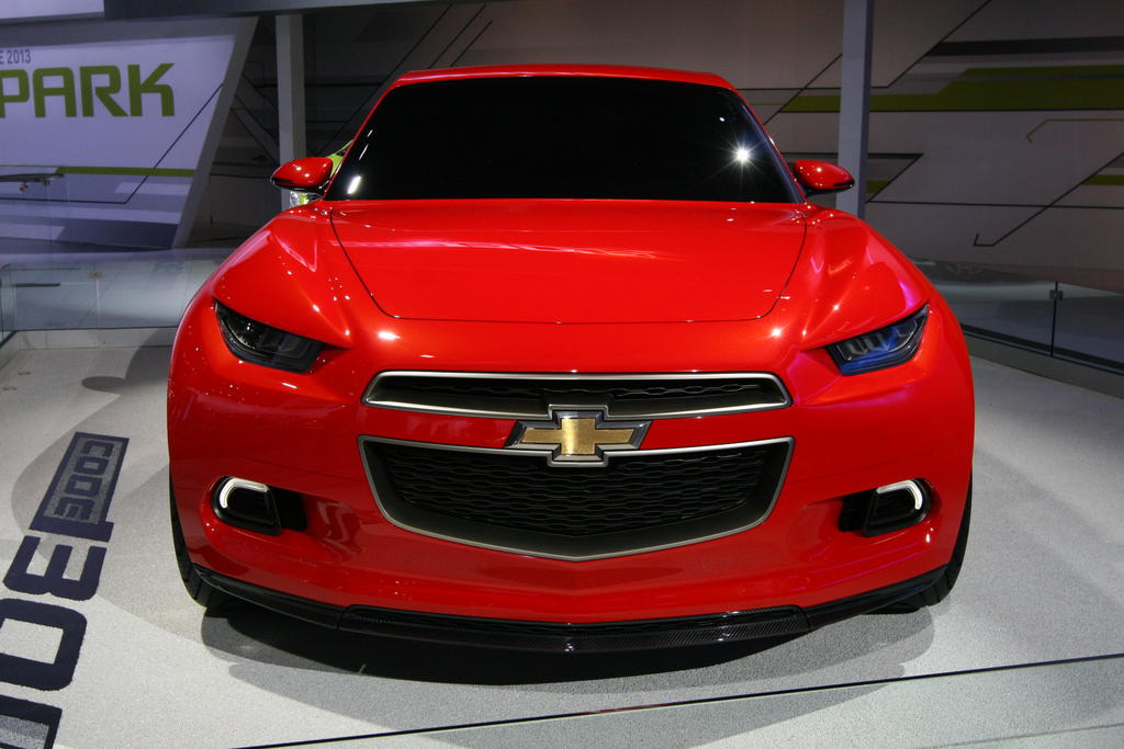 2016 Camaro Ss Concept Images Pictures   Becuo 1024x683
