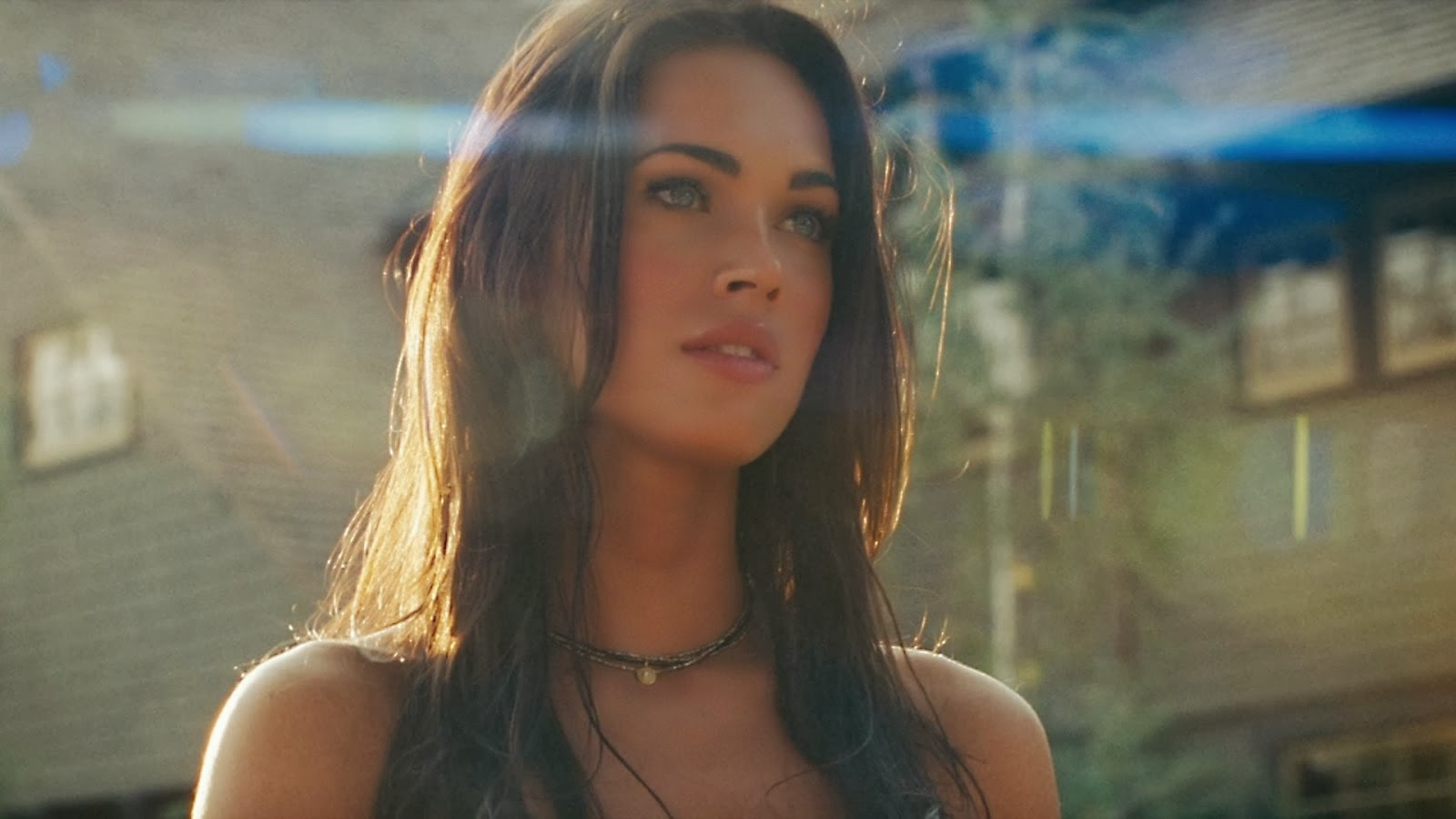All Hot Informations Download Megan Fox HD Wallpapers In 1600x900