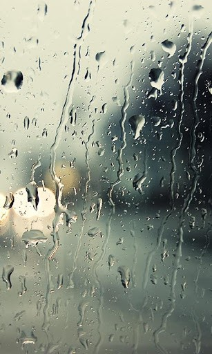 View Bigger Rainy Weather Live Wallpapers For Android Screenshot 307x512