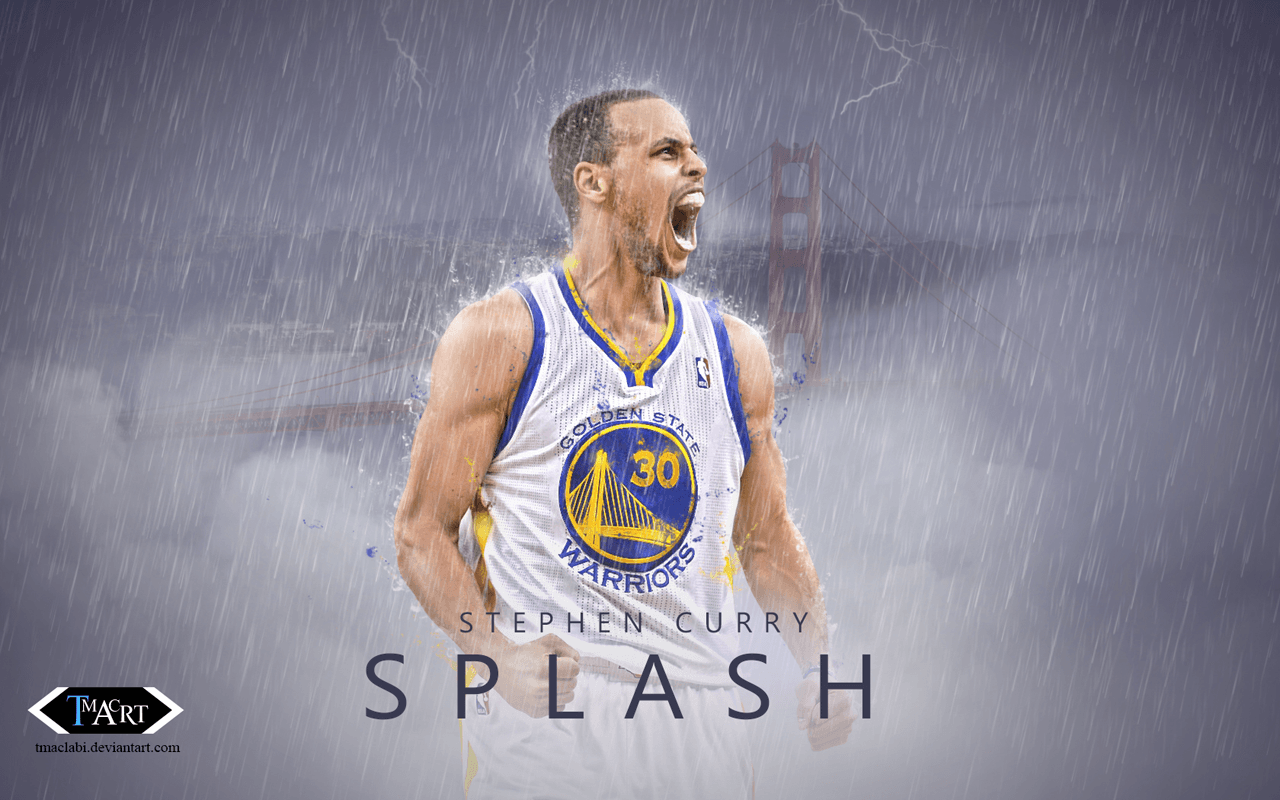 Stephen Curry Wallpapers 1280x800