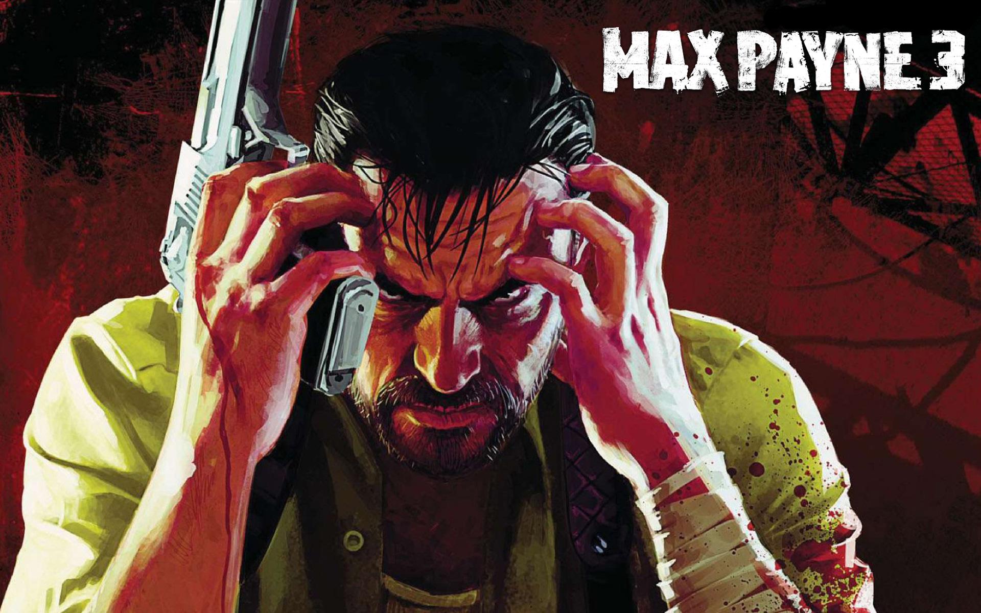 Max Payne 3 Wallpaper 1920x1080   wallpaper 1920x1200